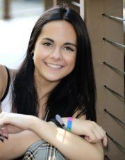 Ashley Geer