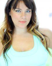 Christina Burton