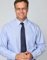 Mark Heiman