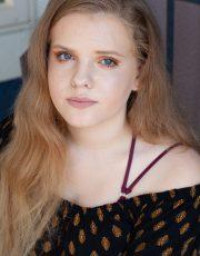 Maddie Huwe